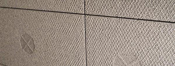 panneaux ITE de polystyrène expansé