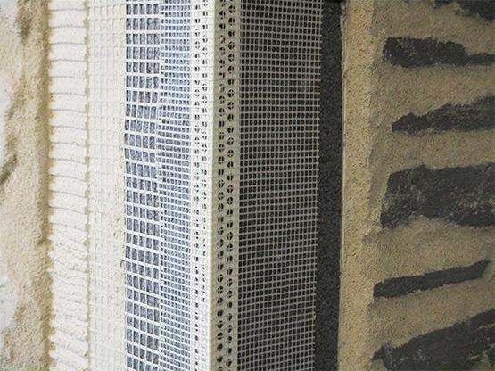 Normes liées à l'isolation thermique extérieure (ITE)