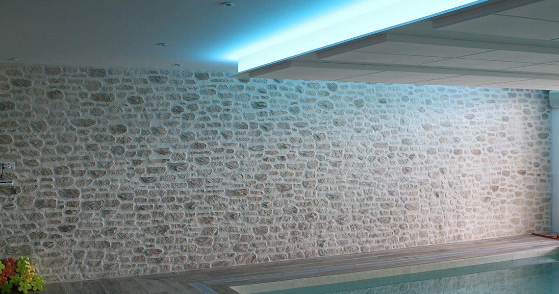 Decopierre intérieur piscine aquavilla à Cormontreuil