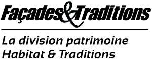 Façades et Traditions, la division patrimoine Habitat et Traditions