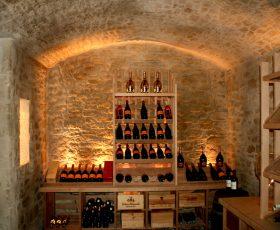 Caveau à champagne Decopierre