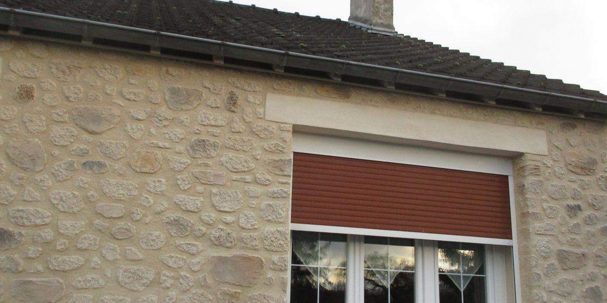 Decopierre façade extérieure