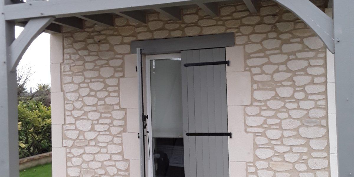 Decopierre extérieur pierres claires