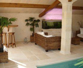 Decopierre intérieur piscine couverte