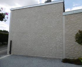 Muret en Decopierre