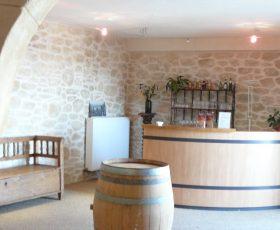 Decopierre intérieur cave à vin