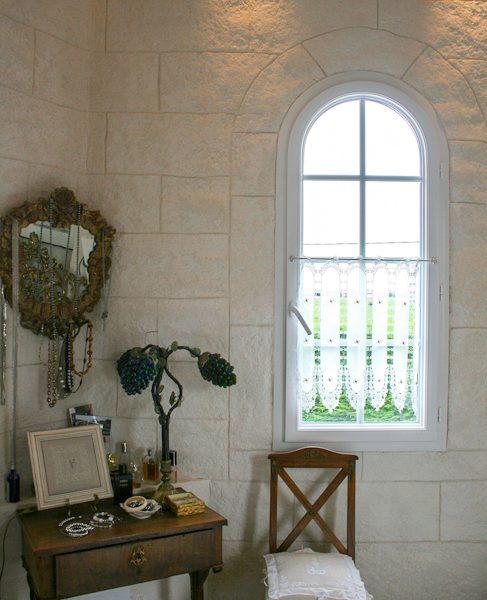 Décoration murale intérieur en Decopierre