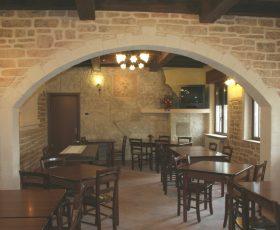 Decopierre intérieur salle de restaurant
